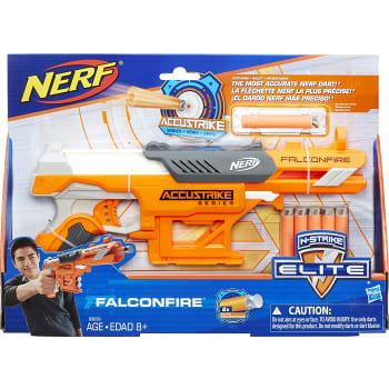 Nerf Accusstrike Falconfire NERF