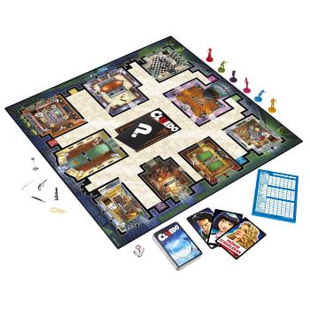 Cluedo Mysterium