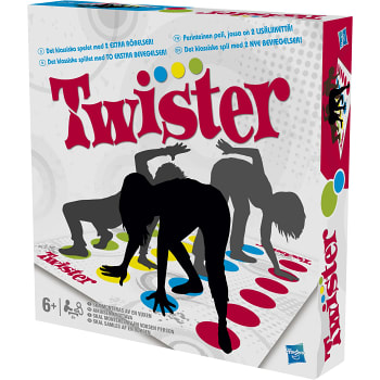 Spel Twister Refresh Hasbro