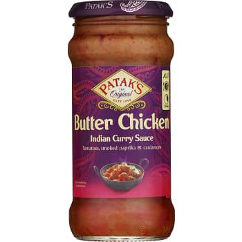 Färdigsås Butter Chickn Mild