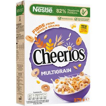 Cheerios Fullkorn 375g Nestle