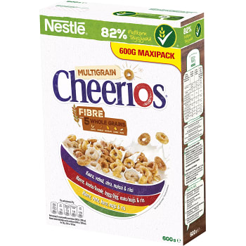 Cheerios Maxi pack 600g Nestle