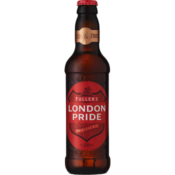 Öl London Pride 3,5% 33cl Fuller's