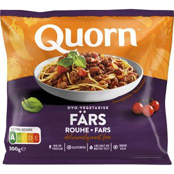 Vegetarisk färs Fryst 300g Quorn