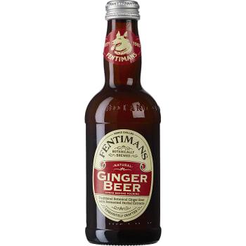 Läsk Ginger Beer 275ml Fentimans