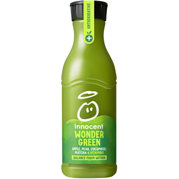 Juice Wonder Green 750ml Innocent