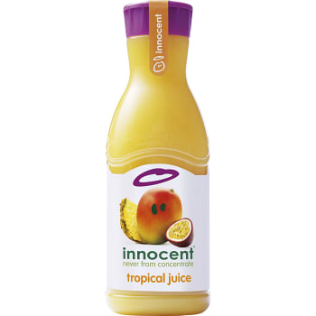 Tropisk juice 900ml Innocent