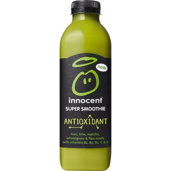 Super Smoothie Antioxidant 750ml Innocent