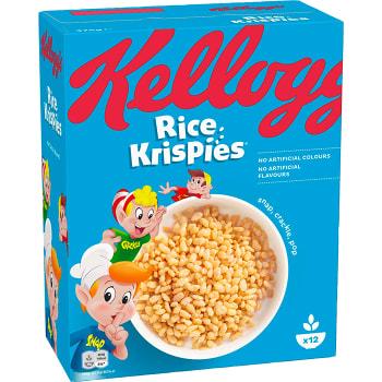 Flingor Rice Krispies 375g Kellogg's