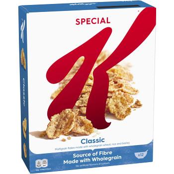 Flingor Special K Classic 375g Kellogg's