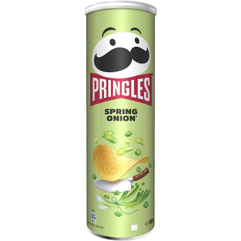Chips Spring onion 200g Pringles