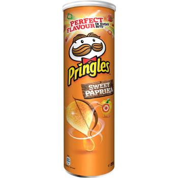 Chips Sweet paprika 200g Pringles