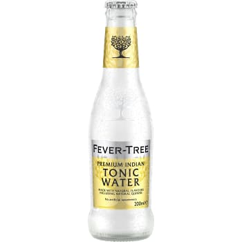 Tonic water 200ml Fever-Tree