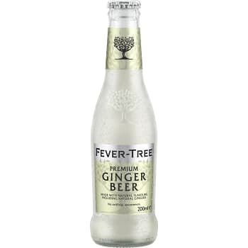 Ginger Beer 200ml Fever-Tree