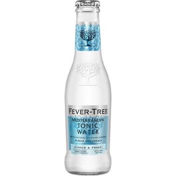 Mediterranean Tonic Water 200ml Fever Tree