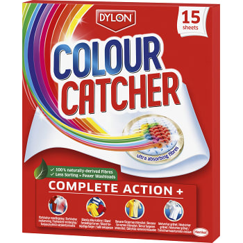 Colour Catcher dukar 15-p Dylon
