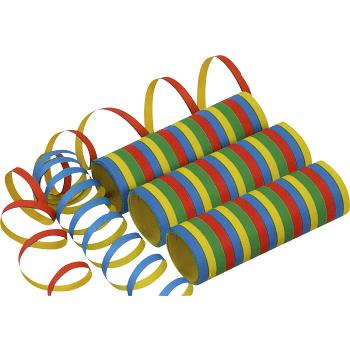 Serpentin Randig 3-p