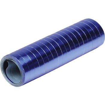 Serpentin Blå 1-p