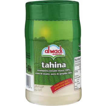 Sesampasta Tahina 454g Al Wadi
