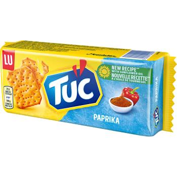 Tuc Paprika 100g Lu