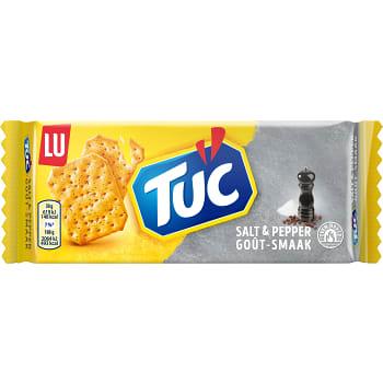 TUC Salt & pepper 100g Lu