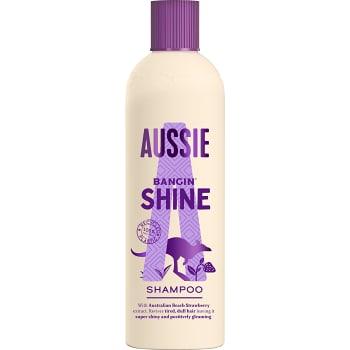 Miracle shine Schampo 300ml Aussie