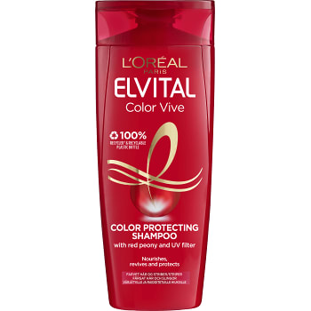 Color-vive Färgat hår Schampo 250ml Elvital