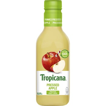 Juice Pressed apple 900ml Tropicana
