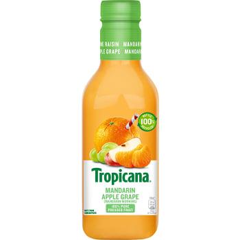 Juice Mandarin morning 900ml Tropicana
