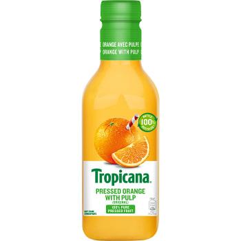 Juice Apelsin med fruktkött 900ml Tropicana