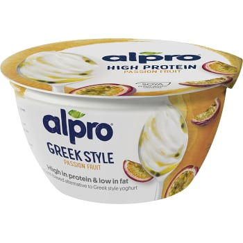 Go on passion kvarg 150g Alpro