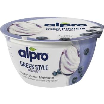 Sojayoghurt GoOn Blueberry 150g Alpro
