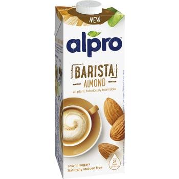 Barista Almond 1l Alpro