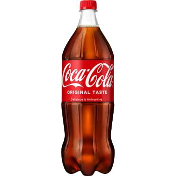Läsk Coca-Cola 1,5l