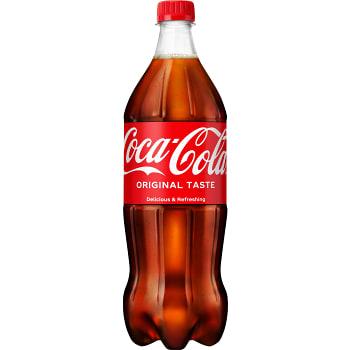 Läsk Coca-Cola 1l