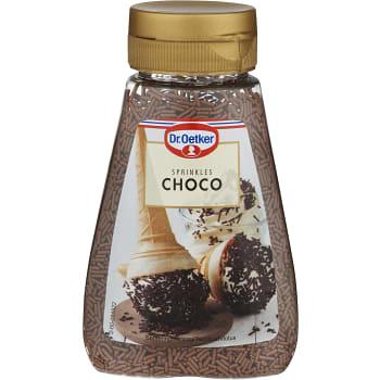 Strössel Choco 120g Dr.Oetker