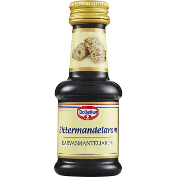 Bittermandelarom 30ml Dr.Oetker