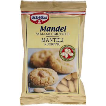 Mandel Skållad 50g Dr.Oetker