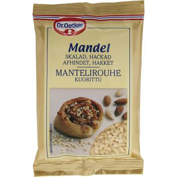 Mandel Skalad & hackad 50g Dr.Oetker