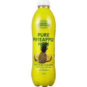 Ananasjuice 1l Pure