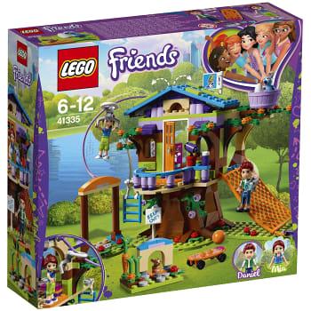 Friends Mias Träkoja 41335 LEGO