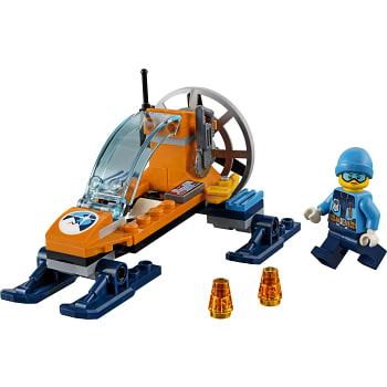City Arktisk isglidare 60190 LEGO