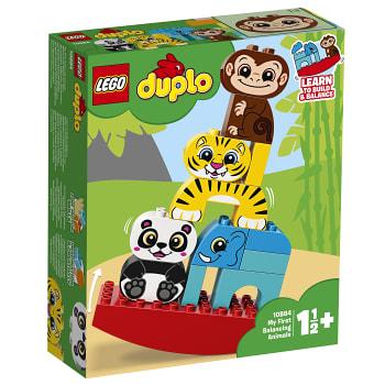 DUPLO Mina första balansdjur 10884 LEGO