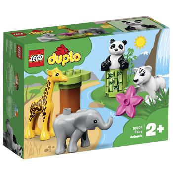 DUPLO Djurungar 10904 LEGO