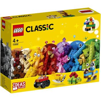 Classic Grundklossar 11002 LEGO