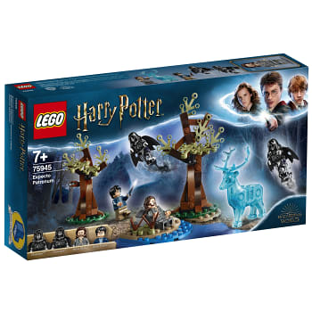 Harry Potter TM Expecto Patronum 75945 LEGO