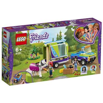 Friends Mias hästtransport 41371 LEGO