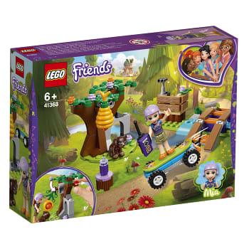 Friends Mias skogsäventyr 41363 LEGO