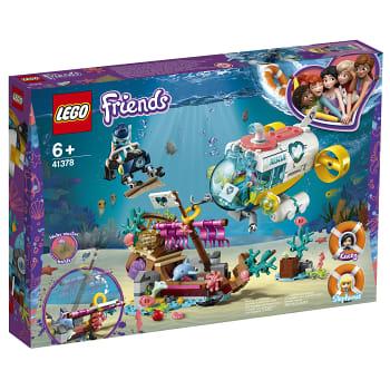 Friends Delfinräddning 41378 LEGO