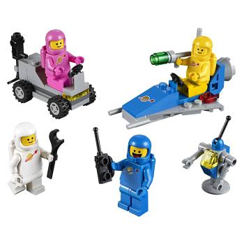 LEGO Movie Bennys rymdstyrka 70841 LEGO